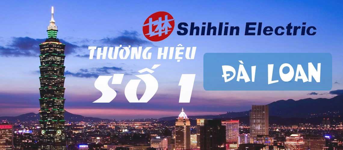 Công ty Bách Việt-Đại diện Shihlin