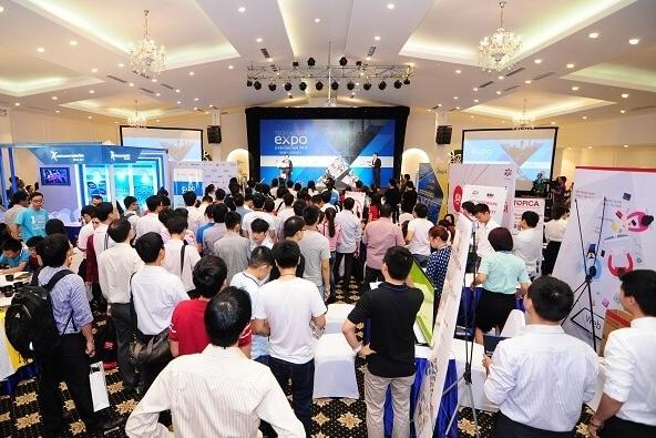 Hội thảo và triển lãm sản phẩm công nghệ Tech Insider Expo 2015