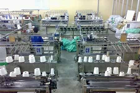 Lắp đặt biến tần Shihlin SS2 cho máy dệt kim phẳng