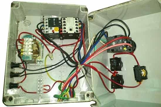 Biến tần 3 pha có thể nối với điện áp 1 pha không?