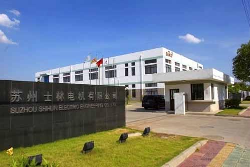 Tổng quan về tập đoàn Shihlin
