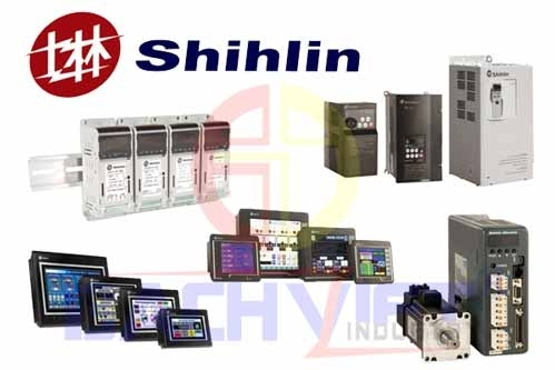 Giới thiệu biến tần Shihlin