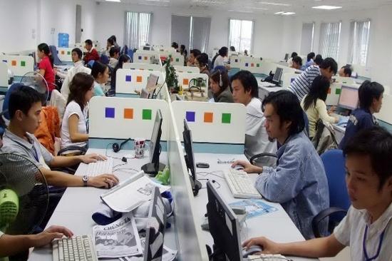 Điện tử, CNTT sẽ là ngành công nghiệp chủ lực của Việt Nam
