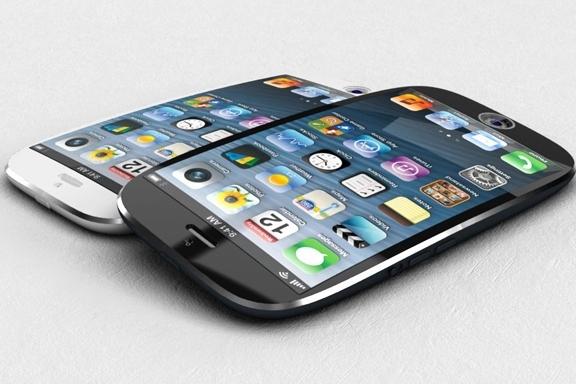 iPhone 7 có thể trang bị màn hình cong cho hình ảnh 3D