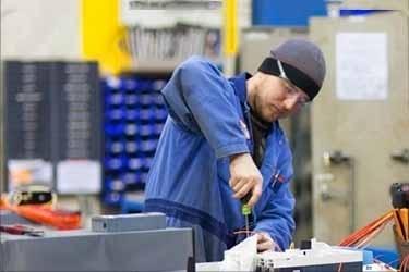 Sản xuất chế tạo máy - OEM