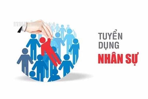 Công ty Bách Việt thông báo tuyển dụng nhân sự 05-2017